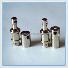 nickel plating cnc turning parts for automatic production line products, automatic lathe parts