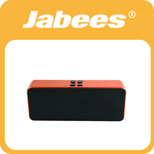 China Super bass small wireless music 6w bluetooth speaker with Built-in Mic - Jmusic