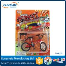 hot sale finger toy series skateboard toys bike toys