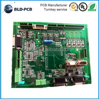 China professional fast prototype PCB factory