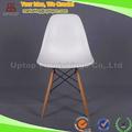 ( Sp-uc026 ) 2015 classic design blanc en plastique replica eames chaise