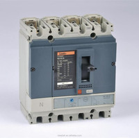 Good quality 3p 63a mccb moulded case circuit breaker
