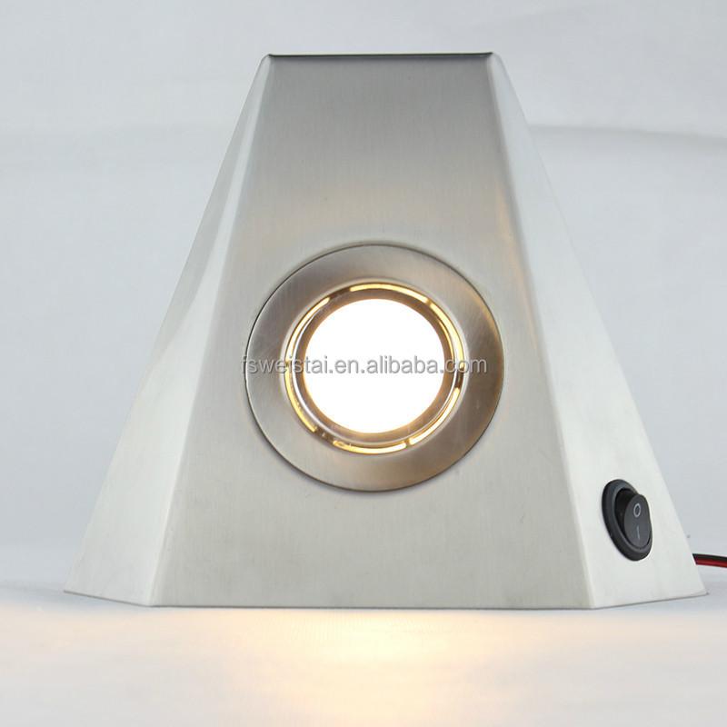 China wholesales stainless steel led kitchen light for kitchen ceiling led light wst 1812 6k - Stainless steel kitchen pendant lighting ...
