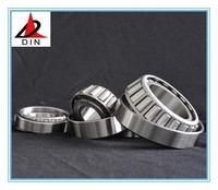 Tapered roller bearing, LM603049/LM603012, SET36