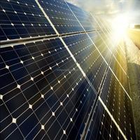 Hot selling solar panel monocrystalline 170W solar module