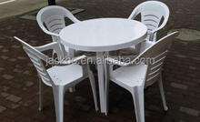 Hard Outdoor Plastic Furniture Portable Table for sale