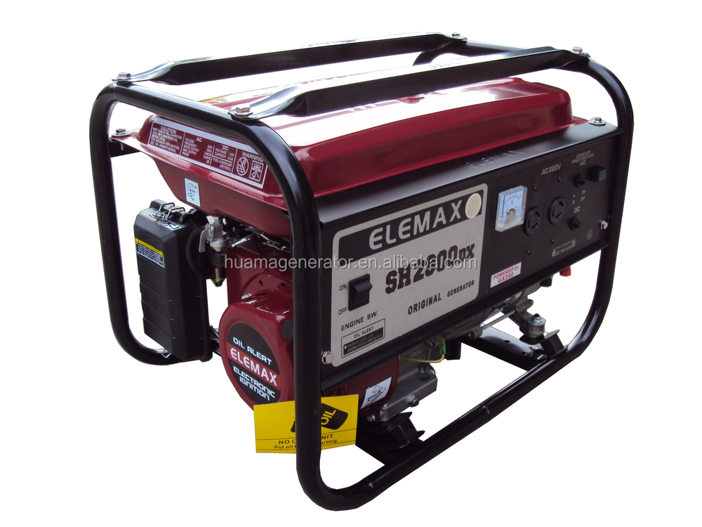 Honda Engine Honda Power Elemax Portable Gasoline