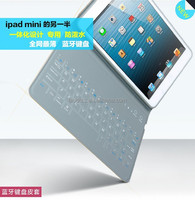 OEM Ultra Slim Wireless Bluetooth Keyboard case For IPad Pro