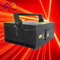 RGB3000 full color animation laser light