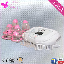 Factory excellent quality suction microelectricity breast enlarge beauty instrument