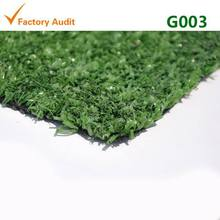 Artificial Synthetic Grass Lawn Turf Greensward For Landscaping & Decking
