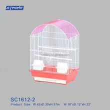 SC1612-2 bird cage