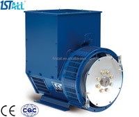 3 Phase Ac Brushless Alternator 50kw Diesel Generator