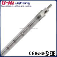 Linyi Shortwave Quartz Glass Lamp Tube