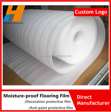 Moisture-proof Flooring EPE Film Underlay