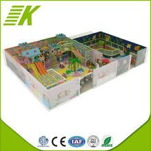 Indoor Playcenter Equipment/Shopping Indoor Park/Best Quality Indoor Kids Playgournd