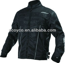 Motorcycle riding jacket ventilation jacket SCOYCO -JK38