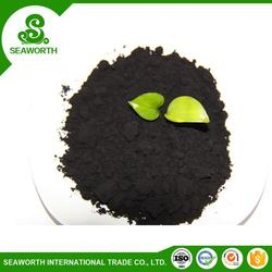 Brand new slow release humate humic acid with high quality