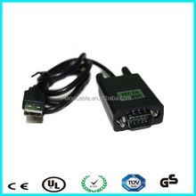 Rs232 db9 serial to usb parallel adapter
