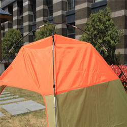 Hot selling family camping tent camping & hiking tents