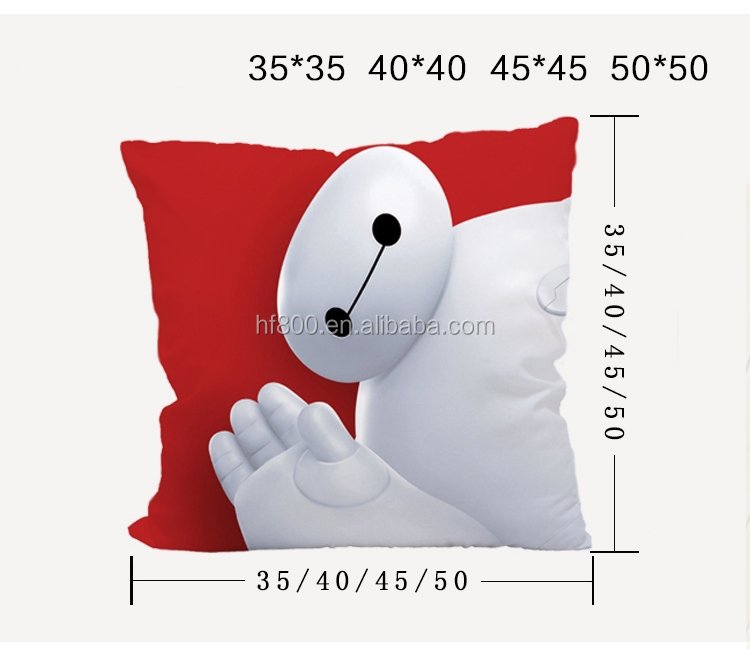 sublimation blank pillow factory whole sale bolster for customer desgin heat transfer printing. Black Bedroom Furniture Sets. Home Design Ideas
