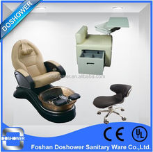 wholesale barber supplies pipeless spa pedicure chair and nail supply for sale hair styling chair