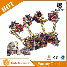 Dog Rope Toy for Interactive Play for Best for puppies