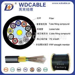 Wan Dong Cable Factory fiber optic connector