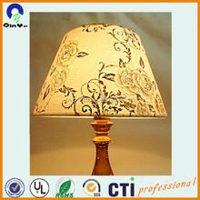 Eye protect lampshade PVC Rigid Sheet