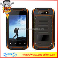 S922 Outphone Outdoor 3.5 inch Rugged Mobile Phone IP 67 Waterproof Dustproof With GPS