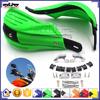 BJ-HG-016 Hot Universal 28mm Handle Bar Dirt Bike Hand Guard Motocross Handguard