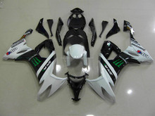 Fairing kit for kawasaki ZX10R 08-09 2008 2009 motorcycle bodywork