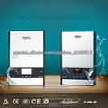 Antiquemaduras 1 ~ 8 KW calentadores de agua instantáneos