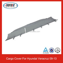 Rear Cargo Cover Security Sun Shade Fit For Hyundai Veracruz 09-13