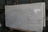 Volakas White marble stellar white marble polaris white marble
