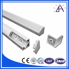China Manufacturer Profiles Aluminum,Led Aluminum Profile