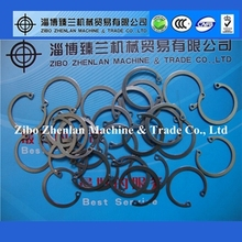 A4 Stainless Steel DIN472 Circlips