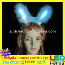 hen party supplies,bunny headband,hen night party supplies ZH0910609
