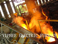 Medium Frequency Induction Melting Equipment