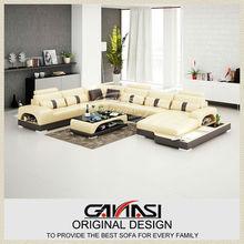 Divano reclinabile set prezzi in sud africa, foshan divano set, divano di lusso divano in pelle