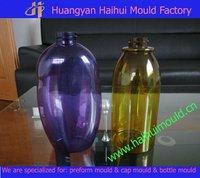 bottle blow mold high quality bottle blow mould