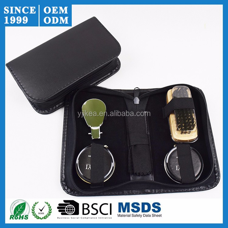 YJ-Shoes Accessories-Shoe Parts Accessories -Shoe Care Kit-YJSCK0002