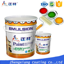 Wholesale Acrylic latex interior/ exterior Paint