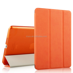 Data 100% correct flip leather case for ipad air 2,for ipad air 2 case