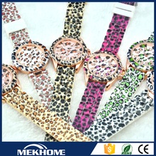 High quality silicone slap cheap chinese watch