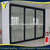 used commercial glass doors/sliding gates/used sliding glass doors sale