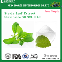 Stevia Leaf Extract Stevia Sugar Stevioside Extract Rebaudioside A