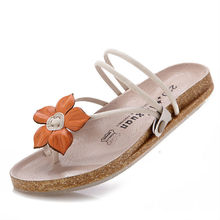 2015 high quality low price new ladies india pu chappal