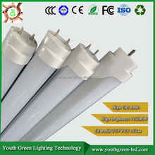 Facotory Wholesale integration t8 tube lighting 16w 1.2m t5 led tube light 600MM 900MM 1200MM 1500MM 1800MM 2400MM