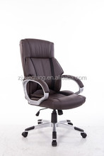 High-back office executive chair